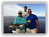 Snook Charter Pic